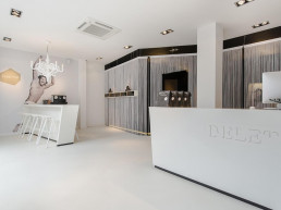 Looking for a wax treatment? Visit Delete Professionals in Waxing at the Zuidas Amsterdam
